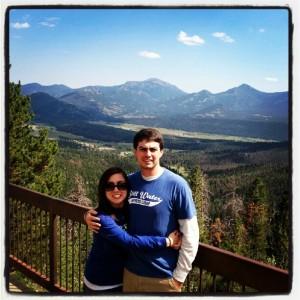 Took a trip to Colorado