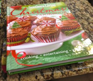 Thanks to Southern Living's cookbook for our dessert recipes!