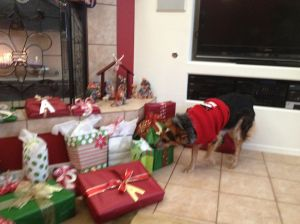 Wrigley looking for his gifts
