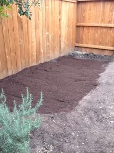 Organic dirt: check!