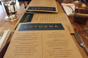 Cotogna