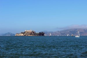 Until next time, Alcatraz