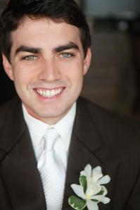 My groom
