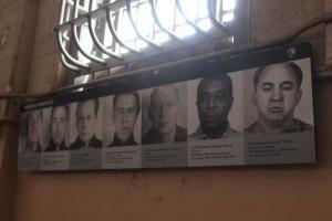 Famous Alcatraz inmates