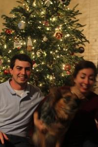 Our failed family photo