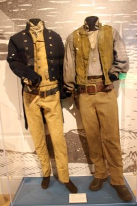 Costumes from the movie