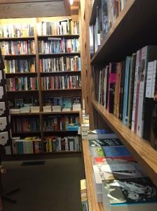 Mitchell's Book Corner