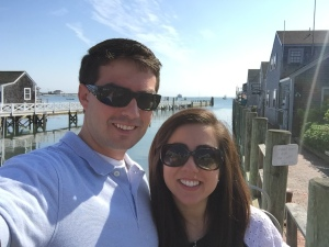 We love Nantucket!